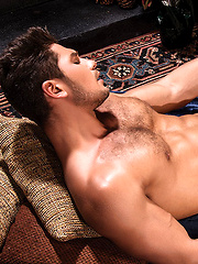 Dato Foland And Donnie Dean Have Oral Sex by Lucas Entetainment image #11