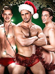 X-mas is coming! Are you ready! by Lucas Entetainment image #6