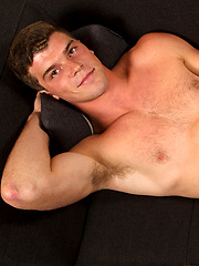 Scotty plays with his dick by SeanCody image #8