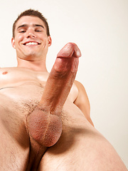 Hot college boy Alan by SeanCody image #6