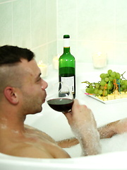 Ivan Jizera Barebacks Karel Jozef by Cocksure Men image #8