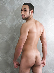 Pierce Clooney wants to cum for you by Randy Blue image #7