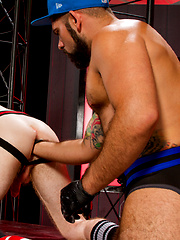 Club Inferno Dungeon - Alessandro Del Toro, Seamus O'Reilly by Club Inferno image #6