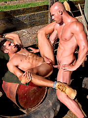 Hot House - Angelo & Ricky Decker by Hot House Backroom image #9
