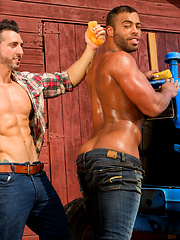 Hot House - Jimmy Durano & Micah Brandt by Hot House Backroom image #10