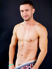 Sean Duran Fucks Colt Rivers by Dominic Ford image #10