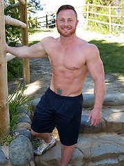 Kenton shows his muscled body by SeanCody image #7
