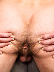 Nathan shows his muscled cock by SeanCody image #6