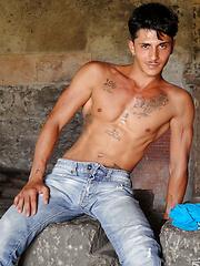 Giuseppe - italian stud by LucasKazan image #8