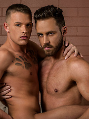 SYTYCF5 Ep. 8: Logan & Brandon by Dominic Ford image #8