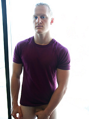 Straight Mates - Hunky Canadian Shane Phillips by Bentley Race image #7