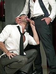BLACKOUT, Starring FLEX & MASSIMO PIANO by Men at Play image #9