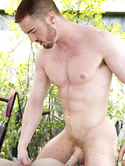 Fire Island House Boy Ep. 4: J.P. Dubois & Duncan Black by Dominic Ford image #8
