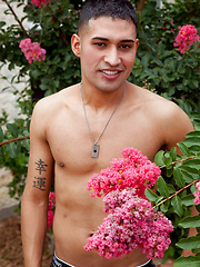 Marc Jacob by Southern Strokes image #7