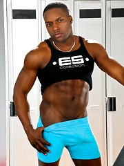Tyler Price by Next Door Ebony image #5
