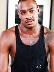 Tyson Tyler, XL by Next Door Ebony image #8
