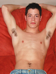 Hairy Assed Hottie by College Dudes image #4