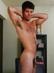 Diego Motta Busts A Nut by College Dudes image #5