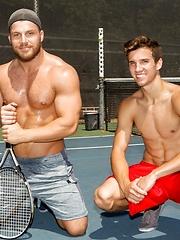 Brodie & Levi: Bareback by SeanCody image #9