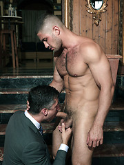 Loosen Up. Starring Dato Foland & Jay Roberts by Men at Play image #9