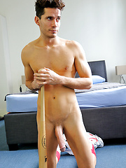 Huge hung mates - Jet Wellington is back for a horny afternoon by Bentley Race image #6