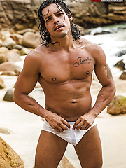 Alejandro Castillo Tops Devin Franco by Lucas Entetainment image #14