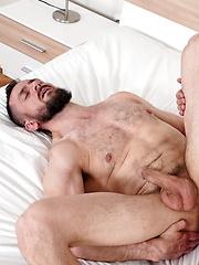 Marek Tanker Barebacks Stan Simons by Cocksure Men image #11