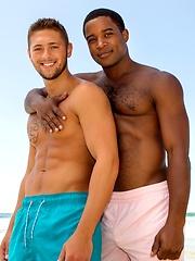 Landon & Lane: Bareback by SeanCody image #10
