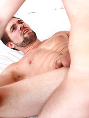 Roommate Shower Surprise -Griffin Barrows, Aiden Ward by Shower Bait image #12