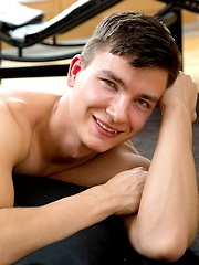 MODEL OF THE WEEK: Bennet O'Boyle by BelAmi Online image #5
