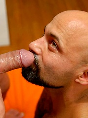 Hunk Threesome by Alpha Male Fuckers image #15