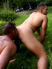 Pulsating Dick For Hungry Holes by Alpha Male Fuckers image #11