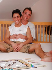 John Parker and David Wood by Bare Adventures image #8