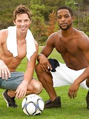 Landon & Josiah: Bareback by SeanCody image #10
