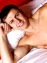 NEW Fit UNCUT College Boy Max Markoff by Gayhoopla image #7