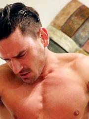 Tattoo STUD Blake Jackson FUCKS Uncut Twink Neal Peterson by Gayhoopla image #9