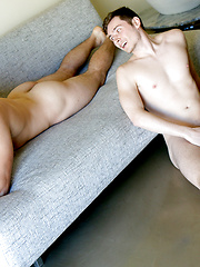 Max Summerfield Gets A Massage And Blowjob Before FUCKING Neal Peterson by Gayhoopla image #9