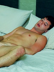 Chase Young Busts A Nut by College Dudes image #5