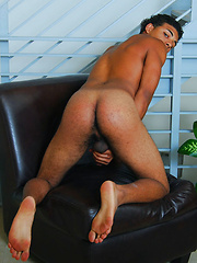 Daniel Press Busts A Nut by College Dudes image #7