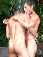 DREAM COUPLES: With Kevin Warhol and Lars Nogaard by BelAmi Online image #13