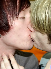 Preston Andrews Fucks Sean Taylor by HomoEmo image #9