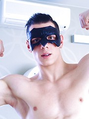 The Ultimate Sperm Donor - Peter Lipnik by Maskurbate image #7
