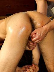 Matej Soner Massage by William Higgins image #7