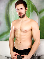 Partners Part 3 - Roman Cage and Griffin Barrows by Men image #9