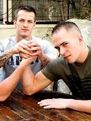 Richard Buldger, Ryan Jordan & Quentin Gainz by Active Duty image #8