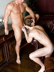 Corbin Case and Tyler Andrews by Bulldog Pit image #8