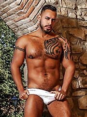 Viktor Rom Owns Bogdan Gromov's Ass by Lucas Entetainment image #10