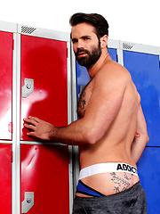 Locker Jock - Dani Robles by UK Hot Jocks image #10