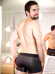 Thoroughbred Part 3 - Diego Sans, Griffin Barrows, Liam Cyber by Men image #11