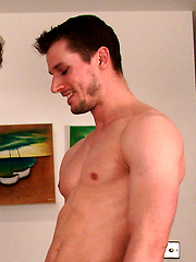 Straight Lad Ellis gets his First Man Blow Job & Sucks his 1st Cock! by English Lads image #7